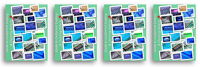 SMART Group Conformal Coating Defect Guide 2 Launched