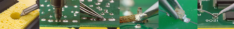 Join our Bob Willis Hand Soldering & De-soldering with Lead-Free Solder Webinar