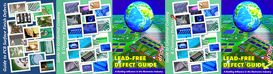 PCB Surface Finish Defect Guide launched FREE by SMART Group