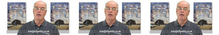 Two New Book Reviews from Bob Willis