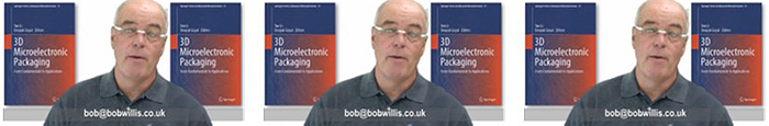 New Electronics Book Reviews from Bob's Desk