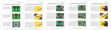 Low Temperature Soldering Charts from Bob Willis